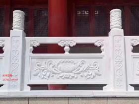 汉白玉栏杆规格的基本确定要求