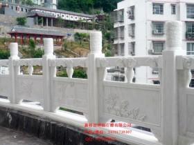石栏杆厂家制作安装有哪些讲究