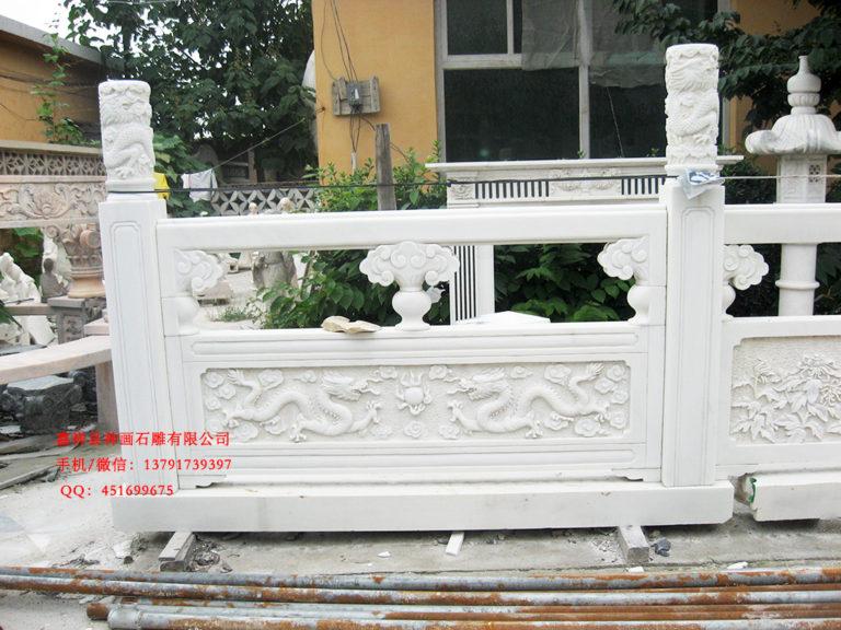 石栏杆价格多少钱一米如何判断